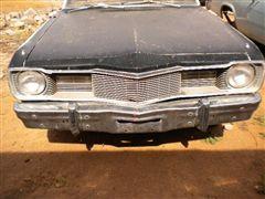 1975 Dodge DART SWINGER Hardtop