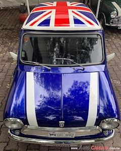 Otro mini Coupe 1975