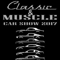 Más información de Classic & Muscle Car Show 2017