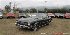 Día Nacional del Auto Antiguo Monterrey 2019 - Ford Maverick 1973