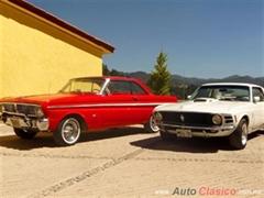 1965 Ford falcon futura Coupe