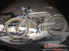 1908 Harley-Davidson Ciclomotor 1908