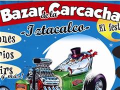 Más información de Bazar de la Carcacha Iztacalco El Festival