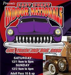Más información de 29th Annual East Coast Indoor Nationals