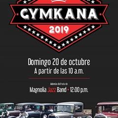 Más información de Gymkana 2019