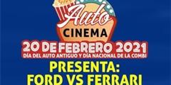 Más información de Día del Auto Antiguo y Día Nacional de la Combi, Torreón 2021