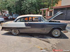 1955 Chevrolet BEL AIR 210 Coupe