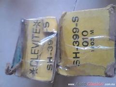 Metales Arbol 1203M 10 20 30 Chev 6Cyl 292
