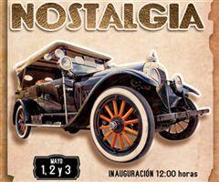Más información de 2da Magna Exposición de Autos Antiguos y Clásicos Nostalgia