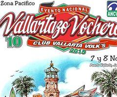 Más información de Vallarta Vochero 2015