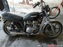1980 Otro Chopper LTD