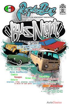 Más información de Regio Bus