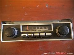 MOPAR RADIO AM PLYMOUTH DODGE DART DUSTER DEMON VALIANT SWINGER 70-76