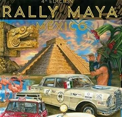 Más información de Rally Maya 2017