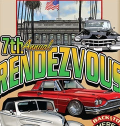 Más información de 7th Annual Rendezvous back to Route 66