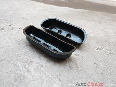 Conchas De Coderas Ford F100,F150,F250,F350 Del 73-79
