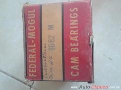 Metales Arbol 1082M International
