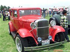 9a Expoautos Mexicaltzingo - Ford A 1932