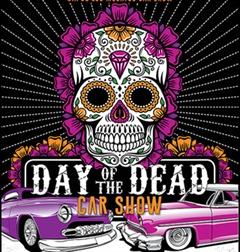 Más información de 10th Annual Day of the Dead Car Show