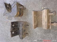 Soportes motor v8 ford 46-53