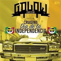 Más información de GdLow Cruising del Día de la Independencia 2019