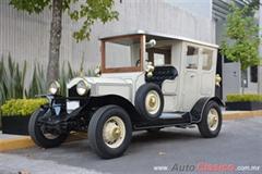 1909 Packard Sedan   Replica  Hecha a mano Limousine