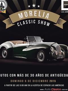 Más información de Morelia Classic Show 2015