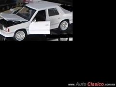 1983 Chrysler DODGE Dart Sedan