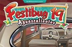 Más información de Festibug Aguascalientes 19