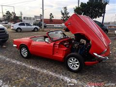 1965 Triumph SPITFIRE MK2- MK3 Convertible