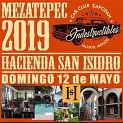 Más información de Mezatepec 2019