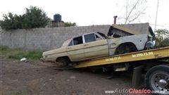Dodge DART POR PIEZAS !!! Sedan 1975