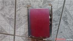 cenicero chevrolet c10 del 73-79