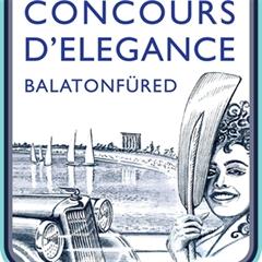 Más información de Balatonfüred Concours d'Elegance 2019