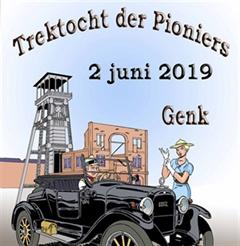 Más información de Trektocht Der Pioniers 2019