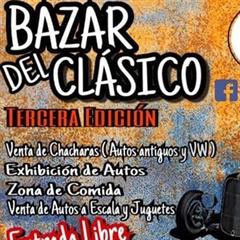 Más información de Bazar Del Clásico Querétaro Tercera Edición