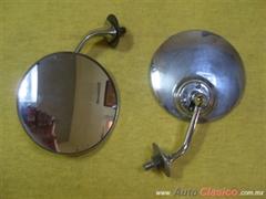espejos laterales lucas