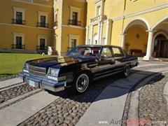 1978 Buick Park Avenue Sedan