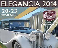 Más información de Elegancia 2014