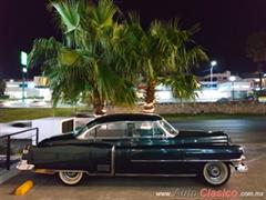 Día Nacional del Auto Antiguo Monterrey 2019 - Cadillac Fleetwood 1952