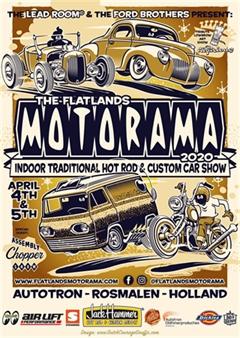 The Flatlands Motorama 2020