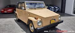 Volkswagen SAFARI Convertible 1974