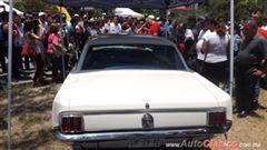 24 Aniversario Museo del Auto de Monterrey - Destapes