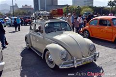 Día Nacional del Auto Antiguo Monterrey 2018 - Exhibición Parte II