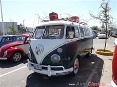 1er Aniversario Car Club Clasicos Ciudad Victoria Tamaulipas - Imágenes del Evento Parte II