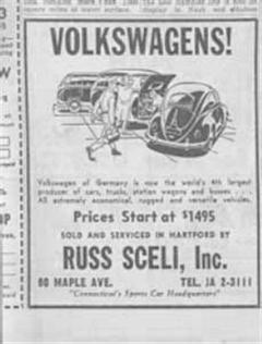 Historia del Volkswagen - Pregunta 6