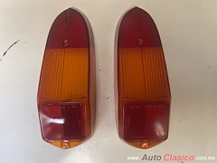 MG , MIDGET GT 1970 A 1980 CALAVERAS ORIGINALES