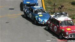 Rally Maya 2014 - Rumbo a Cobá