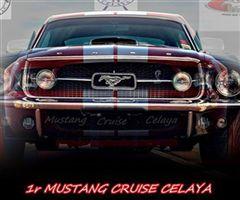 Más información de 1r Mustang Cruise Celaya