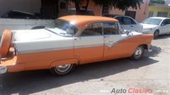 1956 Ford Fairlane Victoria Hardtop